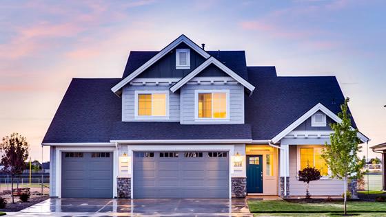 Garage Door installed by Marietta Home Improvement